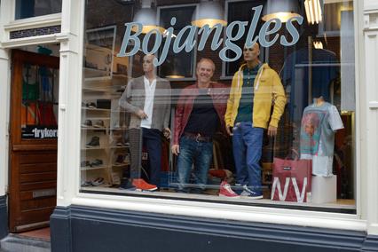 Bojangels
