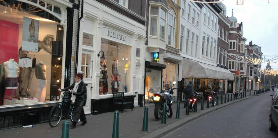 Winkelen in de leukste winkels en winkelstraten van nederland for Reiswinkel den haag