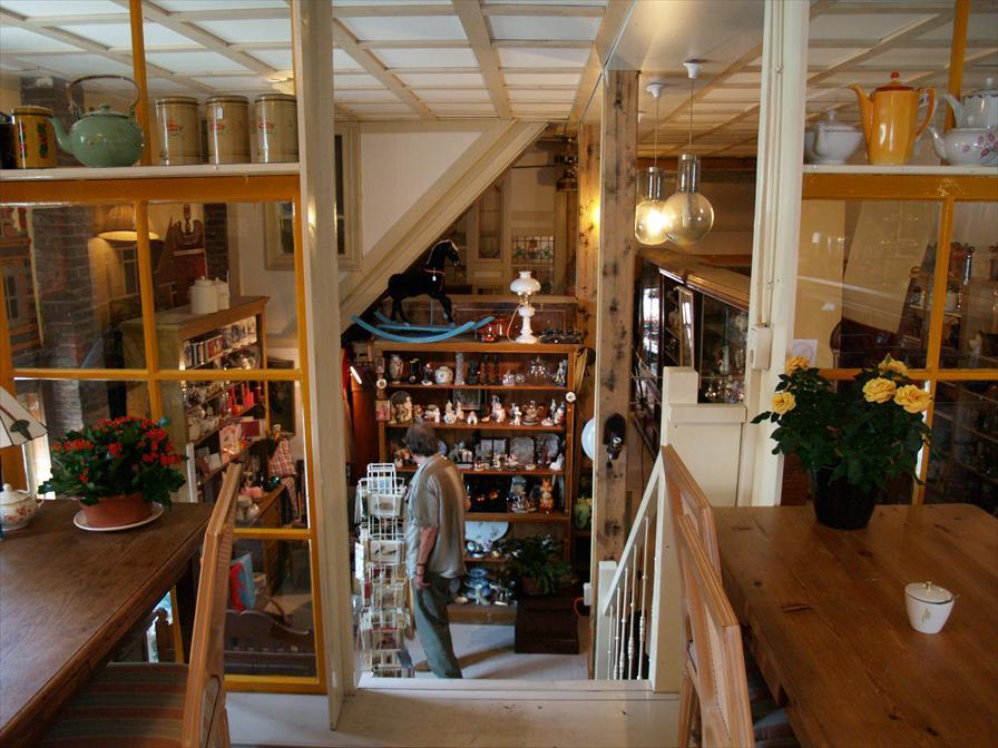 Keukenspullen Winkel Amsterdam : Alkmaar Street