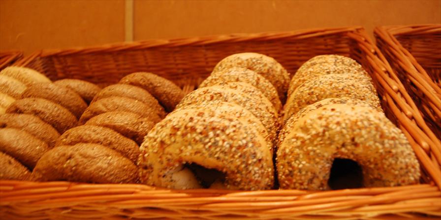 winkelen amsterdam bagel beans pijp