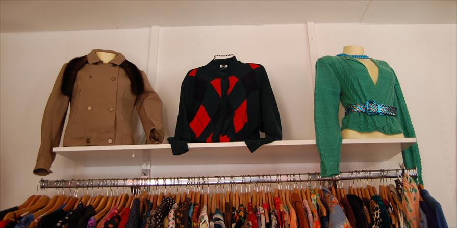 winkelen amsterdam bis vintage