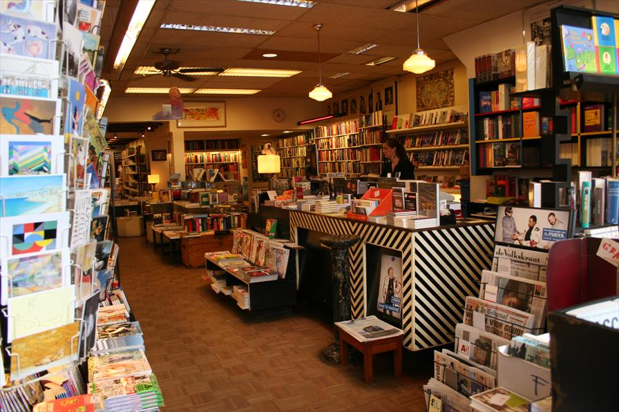 boekwinkel zutphen