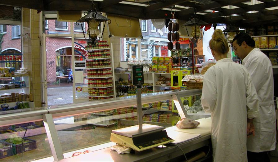 winkelen amsterdam buzhu