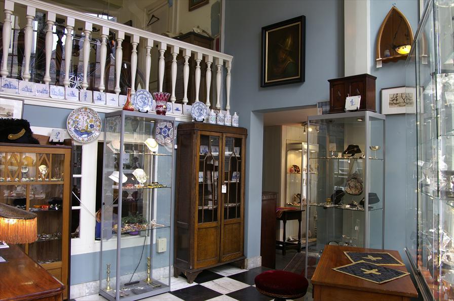 winkelen amsterdam charel art antiques