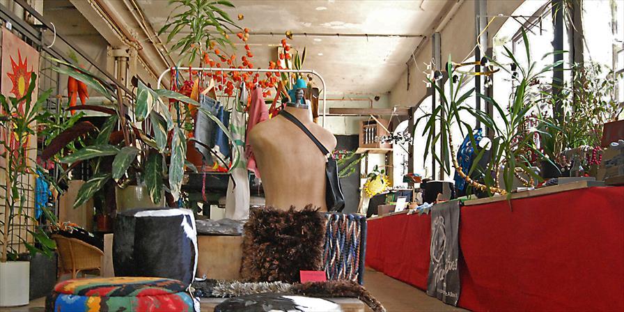 winkelen amsterdam de creatieve garage oud west