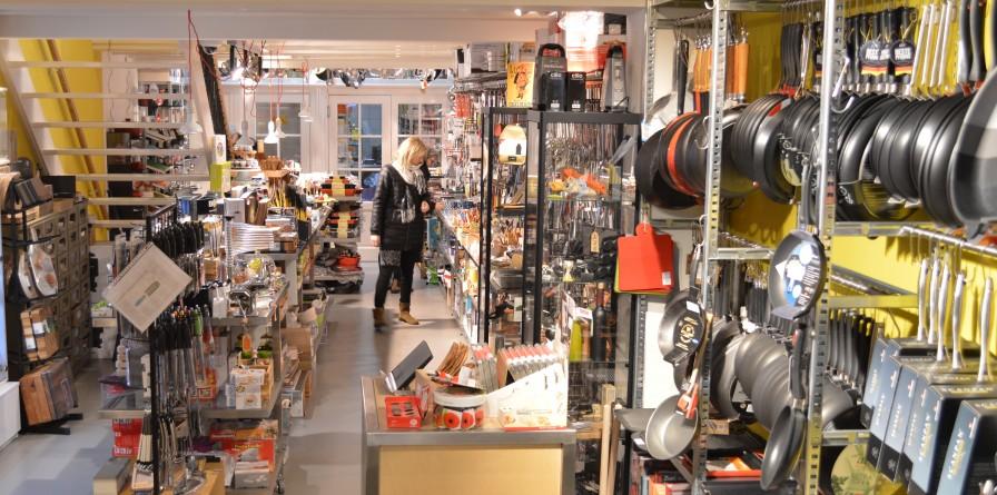 Keukenspullen Winkel : winkelen amsterdam deksels keukenspullen