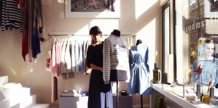 winkelen amsterdam dreamboat design studio store