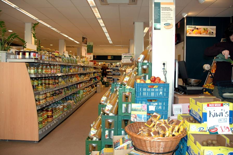 winkelen amsterdam ekoplaza