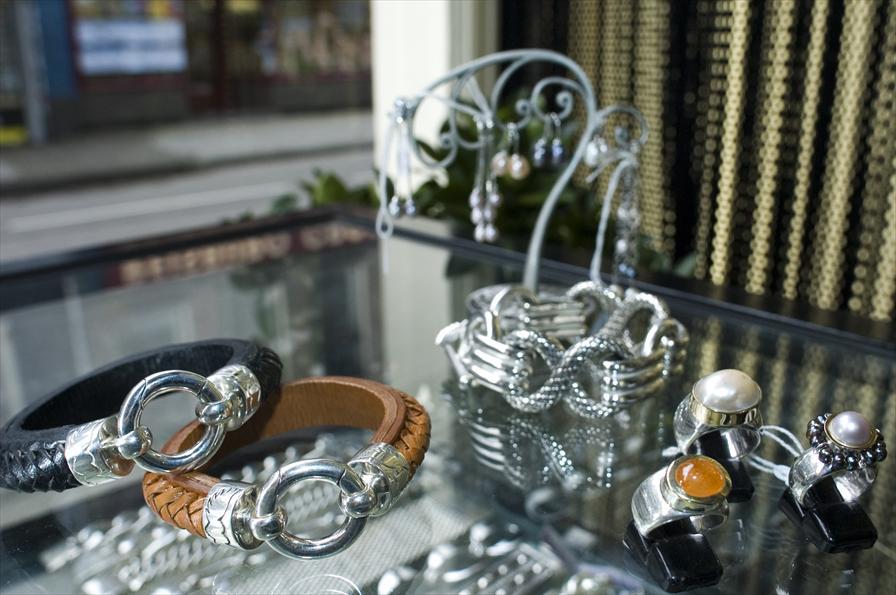 winkelen amsterdam esther goud en zilversmid