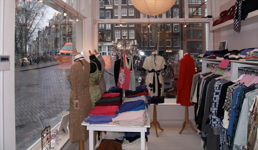 winkelen amsterdam fashion flairs