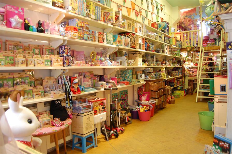 Hebbes In Speelgoed Speelgoed In Amsterdam