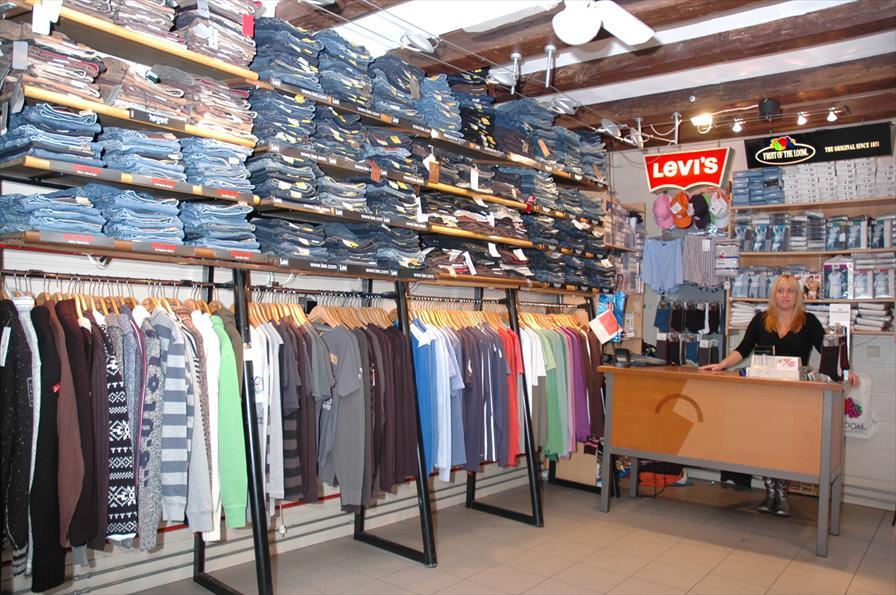 winkelen amsterdam hoenson
