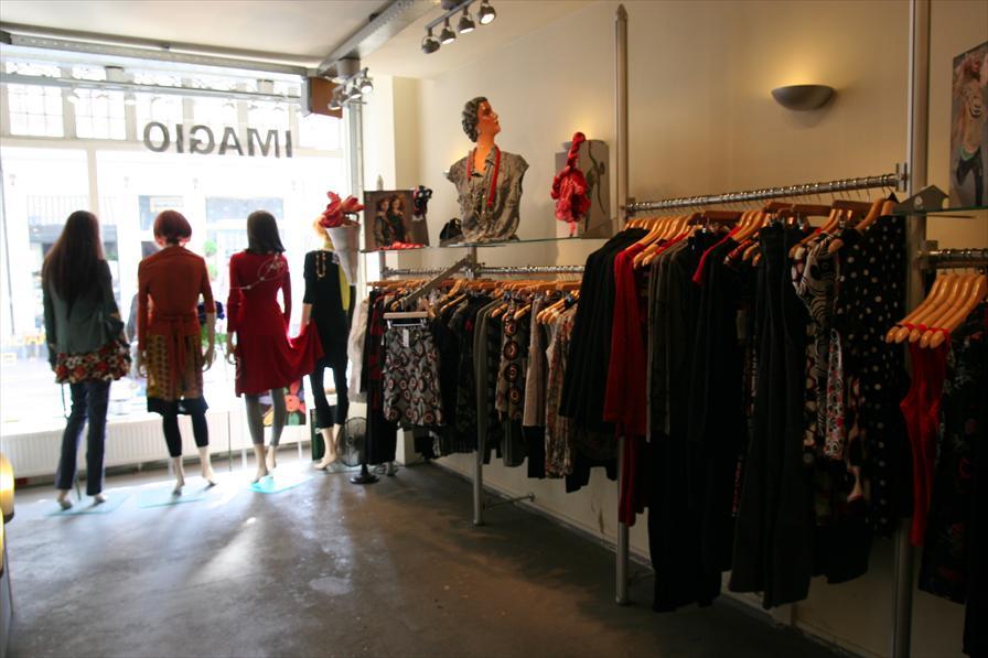 winkelen amsterdam imagio