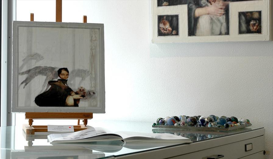 winkelen amsterdam jaski art gallery