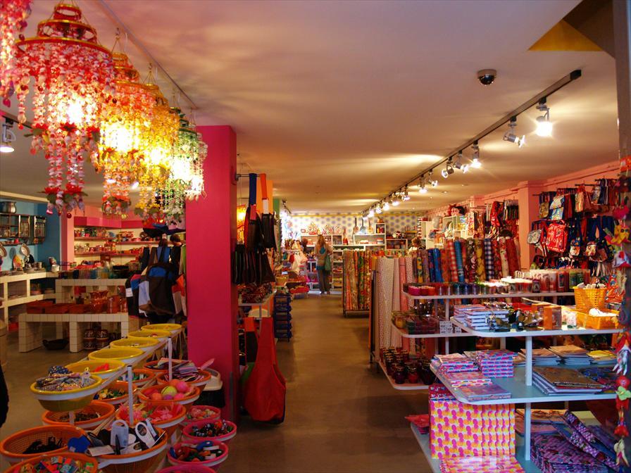 winkelen amsterdam kitsch kitchen