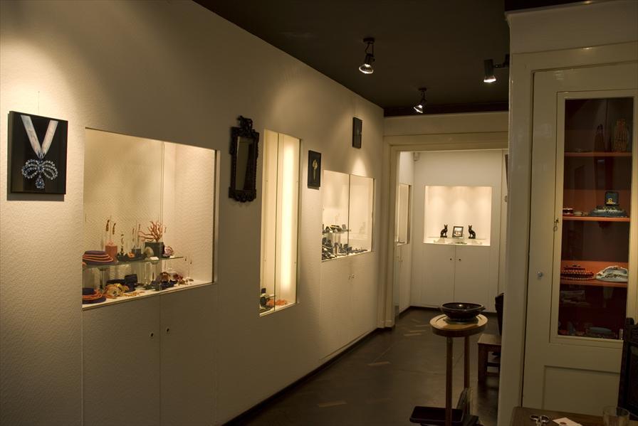 winkelen amsterdam kunsthandel inez stodel