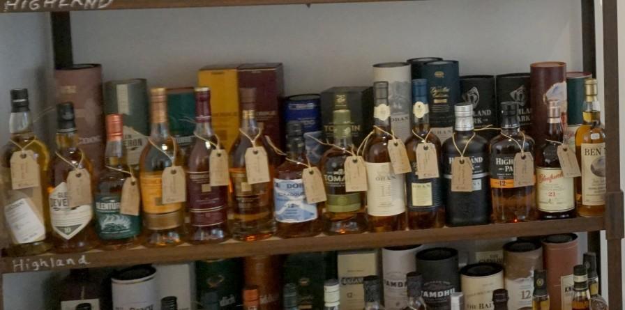 winkelen amsterdam mac mae whisky