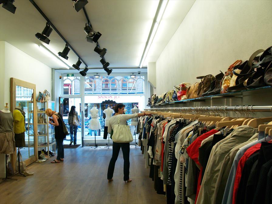winkelen amsterdam margriet nannings women