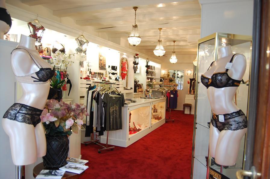 winkelen amsterdam mary ann lingerie