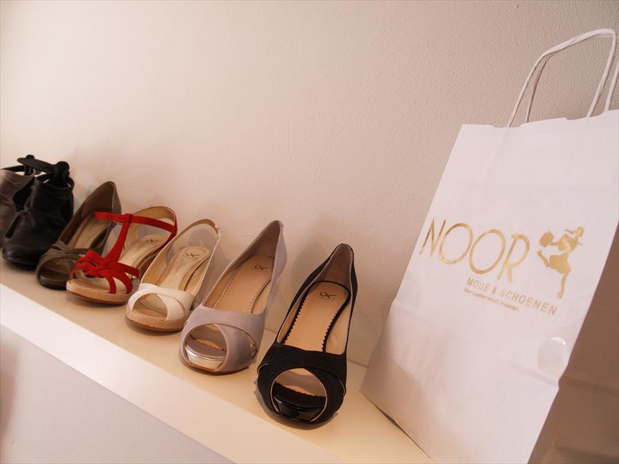 winkelen amsterdam noor mode schoenen 83