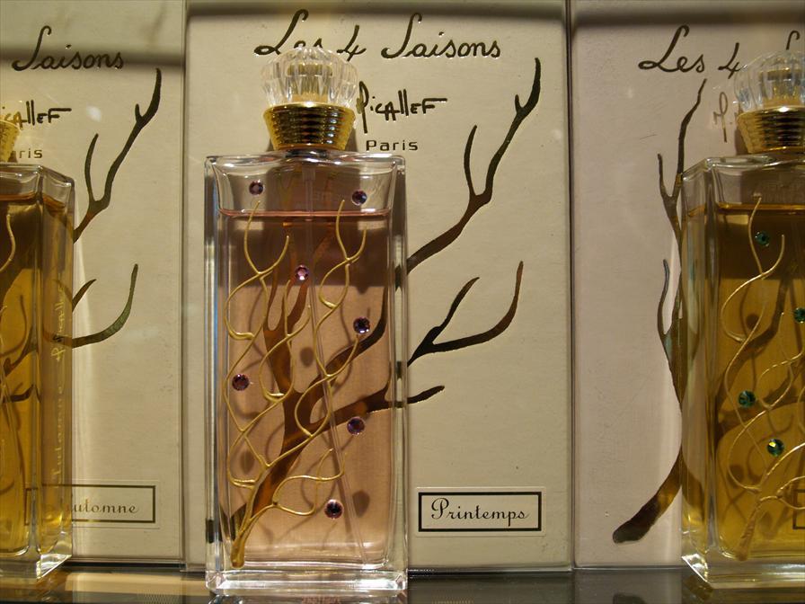 winkelen amsterdam parfumerie la brune
