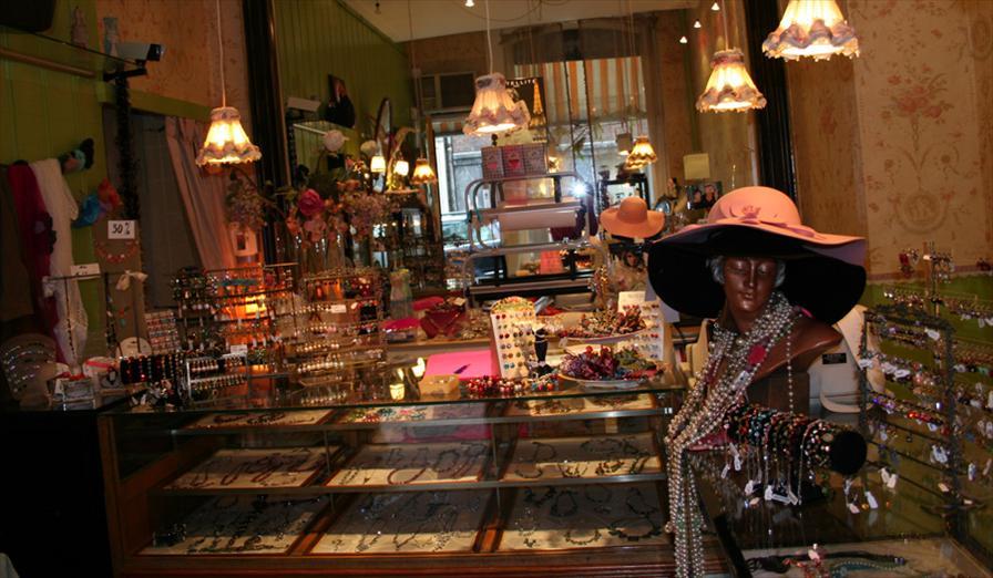 winkelen amsterdam parisienne