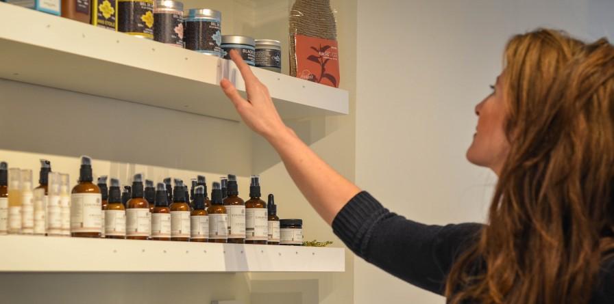 winkelen amsterdam pharmacie de la vie