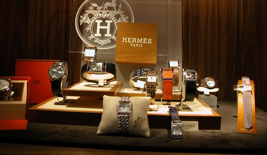 winkelen amsterdam qp exclusieve horloges