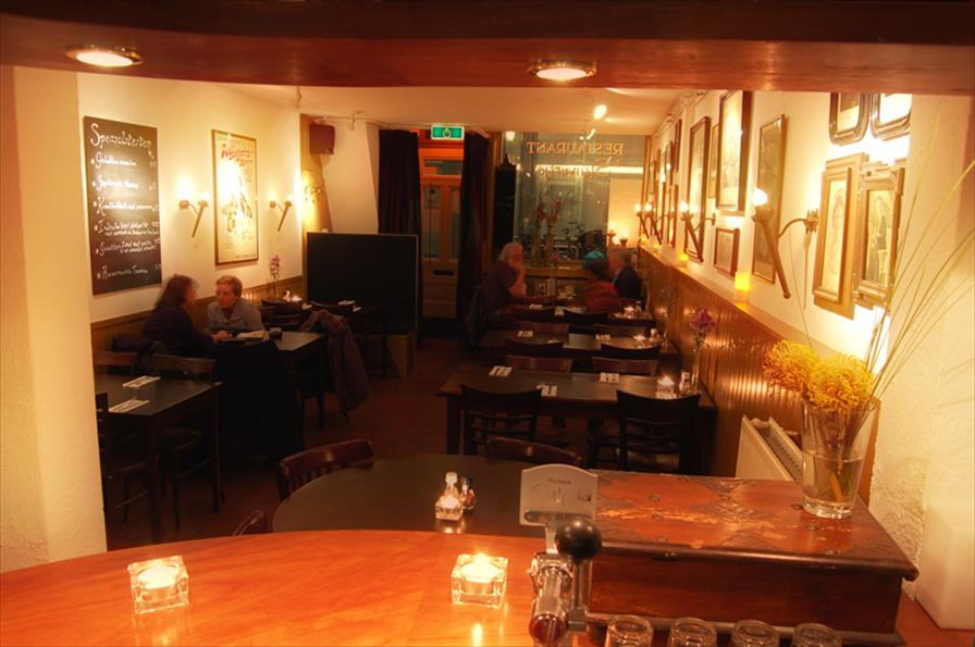 winkelen amsterdam restaurant het stuivertje