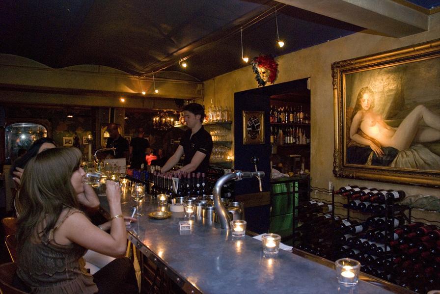 restaurant pasta e basta restaurants caf s in amsterdam. Black Bedroom Furniture Sets. Home Design Ideas