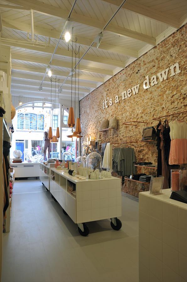 winkelen amsterdam restored