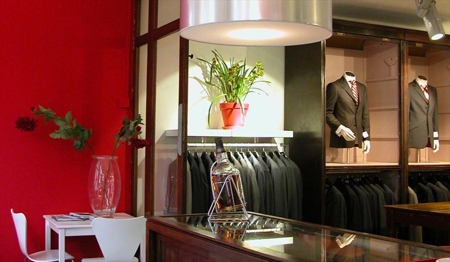 winkelen amsterdam romeyn tailors