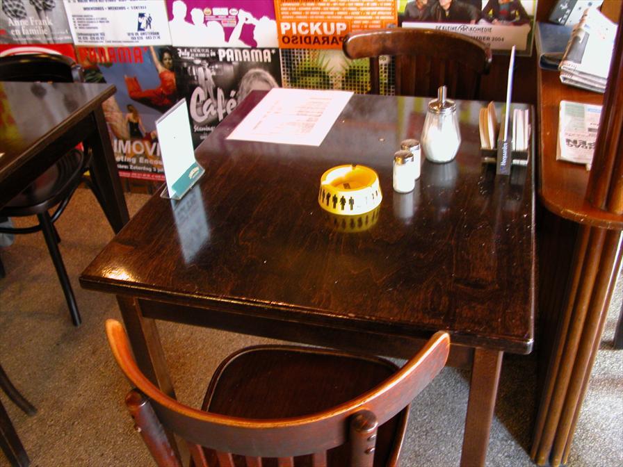 winkelen amsterdam rosereijn eetcafe
