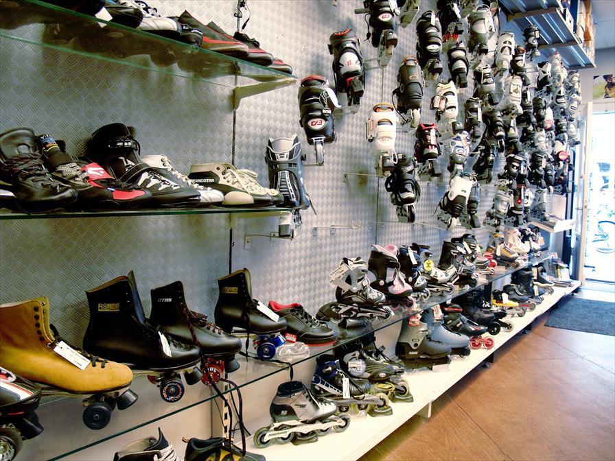 winkelen amsterdam skate zone
