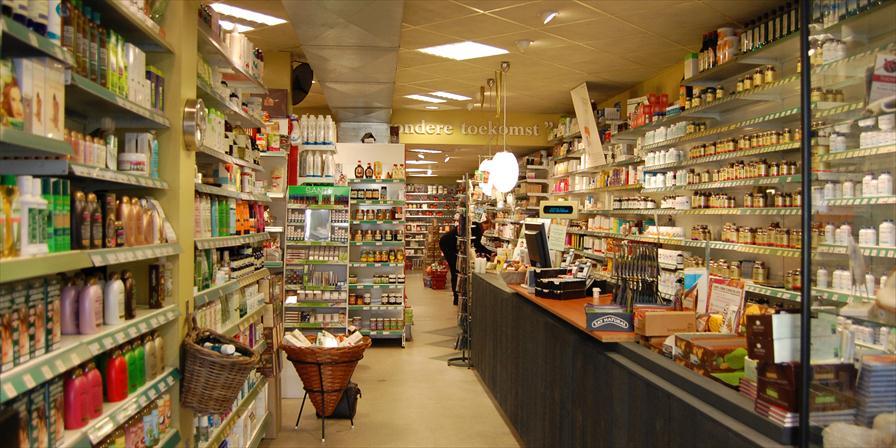 winkelen amsterdam spax oud west