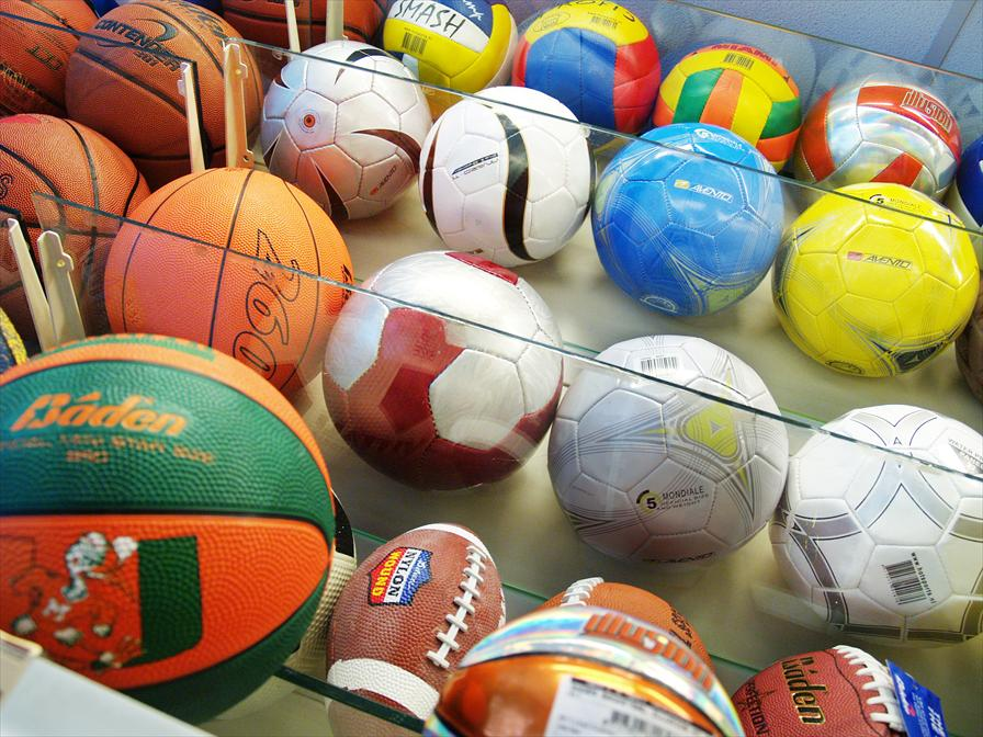 winkelen amsterdam sport en spel