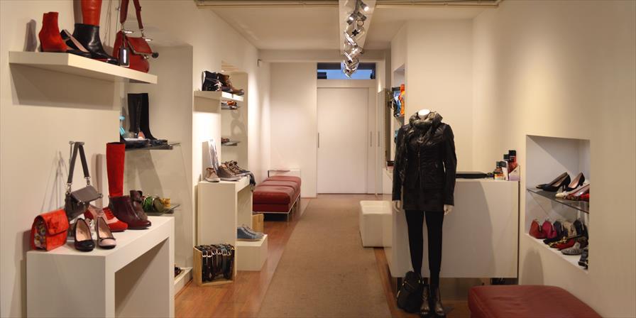 Tassen Herenstraat : Square feet schoenen in amsterdam