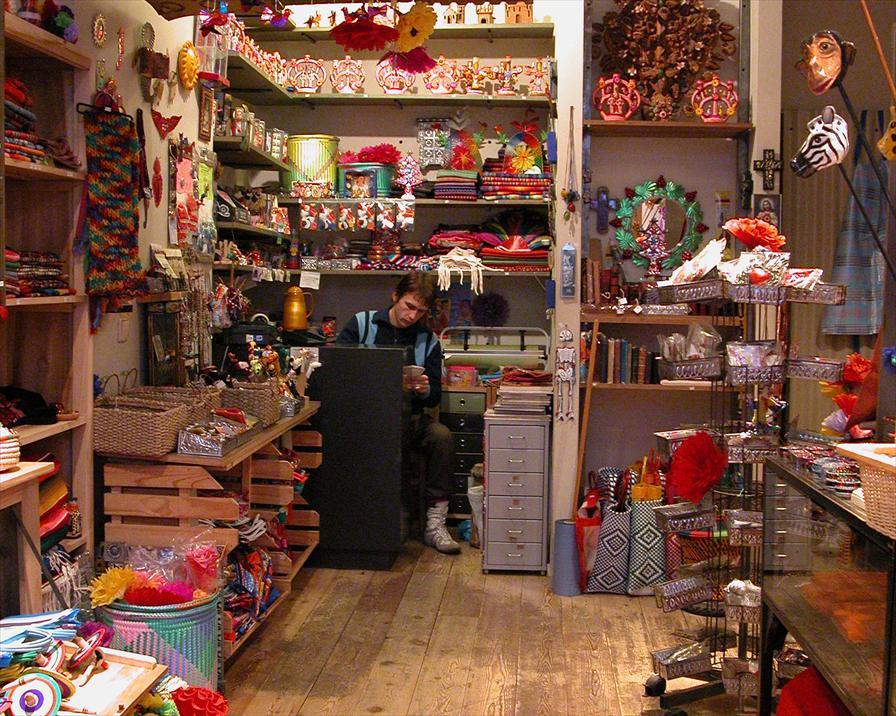 Tassenzaak Amsterdam : Tikal cadeau s in amsterdam