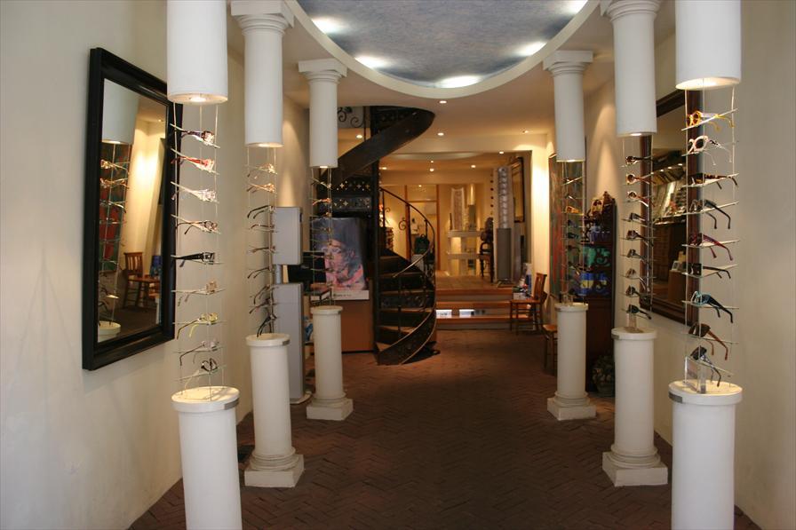 winkelen amsterdam villa ruimzicht