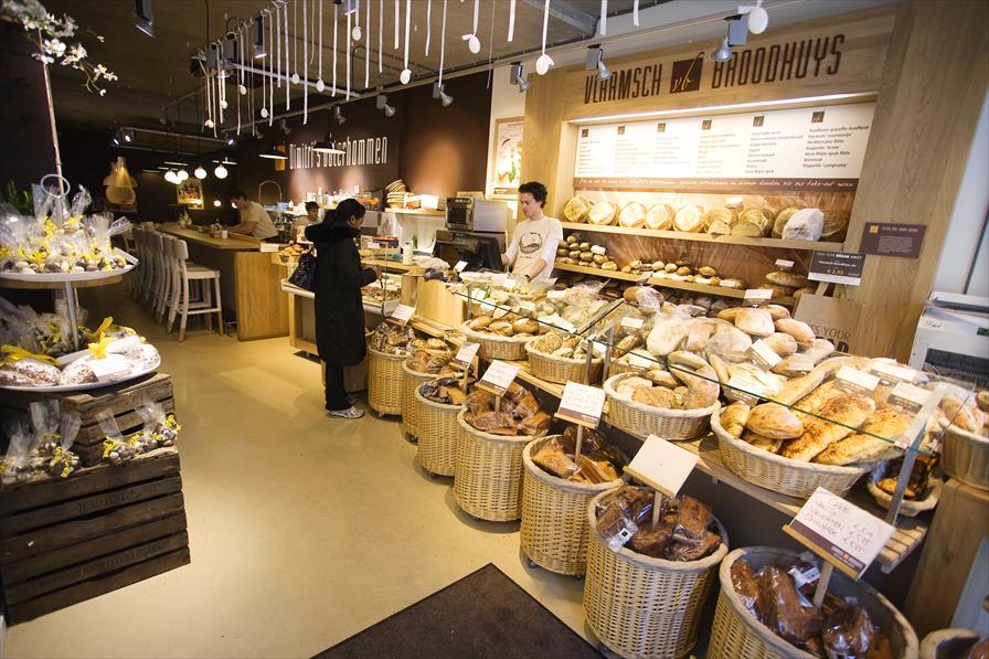 winkelen amsterdam vlaamsch broodhuys