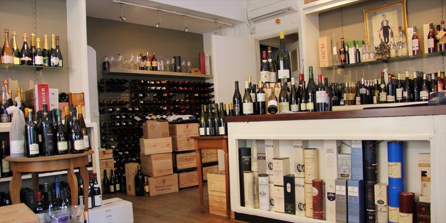 winkelen amsterdam wijnhandel de logie beethovenstraat
