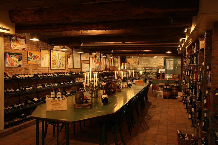 Wijnkelder Brouwersgracht   Delicatesse, Dranken  u0026 lekkernijen in Amsterdam