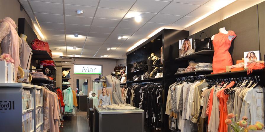 winkelen arnhem modehuis mar