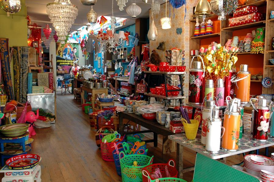 Casa maria interieur wonen in breda for Interieur winkel amsterdam