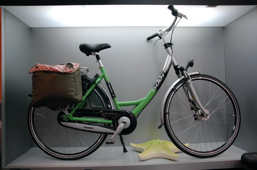 winkelen breda fiets zo