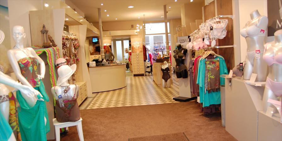 winkelen breda palais lingerie
