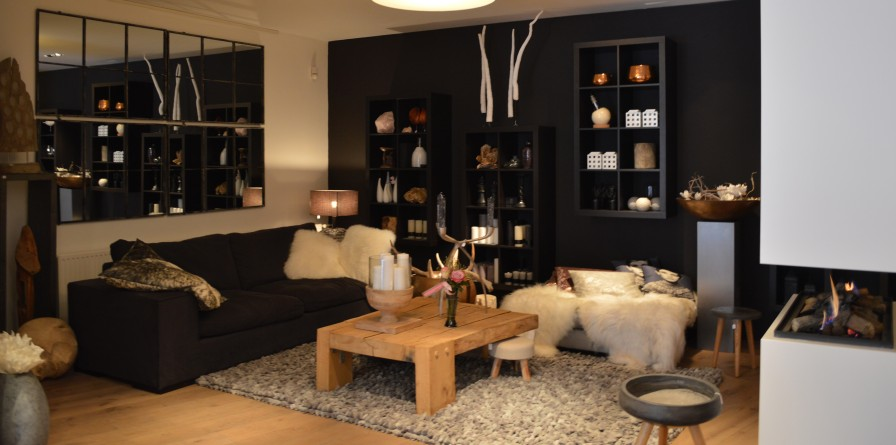 winkelen bussum luxury zone