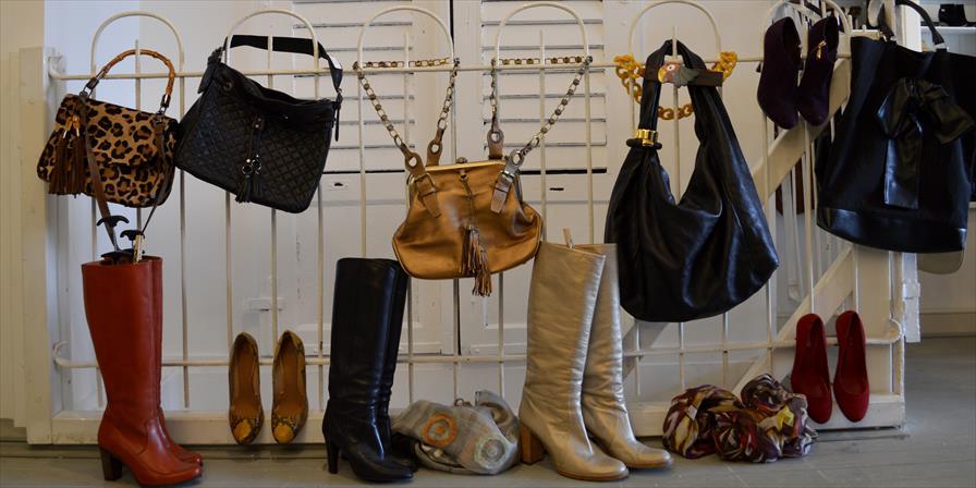 winkelen bussum secret closet