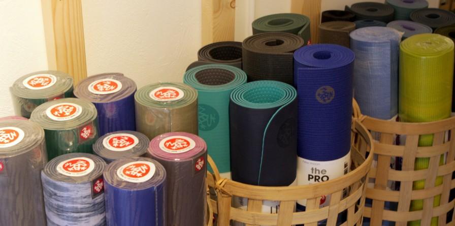 winkelen bussum yogasway