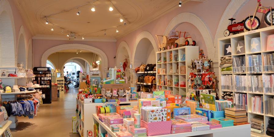 winkelen den bosch moeders mooiste kinderwinkel